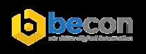 Job von becon GmbH
